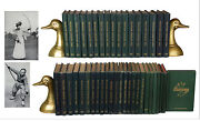 The Archerand039s Register Complete Run 42 Issues 1864 Antique Archery Bow And Arrow