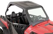 Polaris Rzr 570 And 800 Thermo Plastic Hard Top For Protection From The Elements