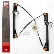 Complete Electric Window Regulator Front Right For Vw Golf Mk4 Iv Bora