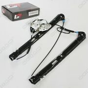 Complete Electric Window Regulator Front Right For Bmw 3 Series E46