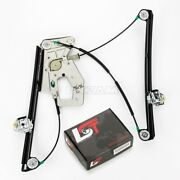 Complete Power Window Regulator Front Right For Bmw 5 Series E39