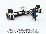 Diy Xy Plotter Pen Drawing 500mw Laser Engraving Machine Robot Writing Signature