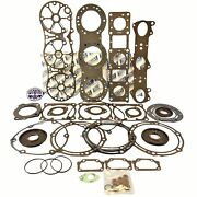 New Wsm Yamaha 1200 Complete Gasket Kit For 2000 Gp-r 1200 00 Gp R Oil Seals