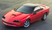 Chevy Camaro Lt1 93-97 Procharger Supercharger Intercooled Ho Tuner Kit P-1sc