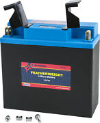 Fire Power - Featherweight Lithium Battery 400 Cca Hj51913-fp-il 12v/87wh - 4...