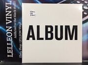 Fibes Oh Fibes Album Lp Vinyl Record 060252797966 New And Sealed Pop 00and039s 2012