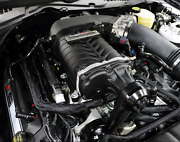 Ford Mustang Gt 5.0l 2015-2017 Roush Phase 1 Supercharger Intercooled Kit