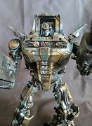 Custom Transformers Grimlock One Of A Kind, One Amazingly Painted Figure