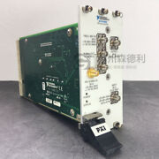Used National Instruments Ni Pxi-5600 2.7ghz Downconverter