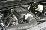 Whipple Supercharger Intercooled Complete Kit Gm/chevy Truck/suv 6.2l 2014-2020