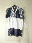 Clear Poly Garment Bags Dry Cleaning Laundry Suits And Dresses New 21x4x38