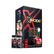 Xmode Energy Shot Keg Compare To 5 Hour Energy But 100 Shots On Tap