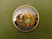 Rare Army Forces Strategic Command 3 Star Commanding General Challenge Coin