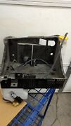 Ford Windshield Washer Tank Reservoir With Battery Tray And Pump