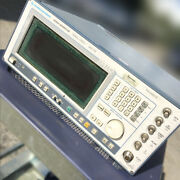 1pcs Used Rohde And Schwarz Smiq03b Vector Signal Generator 300khz-3.3ghz