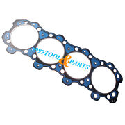 754-47171 Cylinder Head Gasket For Lister Petter Lpw4 Lpwt4 Lpws4 Engine