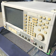 1pcs Used Anritsu Md1620b Signaling Tester Pdc 800 Mhz Pdc 1.5 Ghz