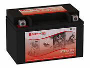 Kasea 125cc Rx125/ All Battery Replacement By Sigmastek Brand