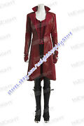 Captain America 3 Civil War Cosplay Scarlet Witch Costume Various Styles