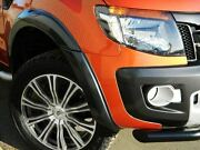 Ford Ranger 2016 Wolf Vermont Sport Alloy Rim Machined Alloy With Terrain Tyres