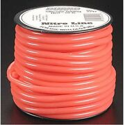 New Dubro Nitro Line 50 Feet Tubbing Red For Airplane Engines Glow Powered 2242