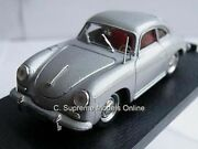 Porsche 356c Coupe Sports Car 1/43rd Scale Classic German Issue N329