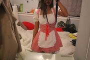 Halloween Costumes Red Little Riding Hood S/m
