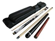 Champion Spider Or Sp-r Pool Cue Stick, Nemesis Or Hercules Jump And Break Cue