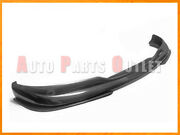 Carbon Fiber A Style Front Bumper Add On Spoiler Lip For 2001-2006 E46 M3 Only