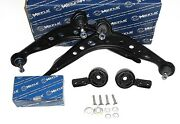 Bmw 3 Series Z3 + E36 1990-03 Meyle Front Suspension Arm Kit With Bushes + Bolts