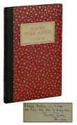 Happy Ever After Signed By P. L Travers Limited First Edition 1st Mary Poppins