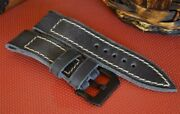 Ma Watch Strap Handmade Genuine Vintage Leather Band For Etc Primus 3