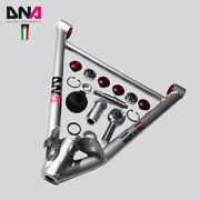 Dna Racing Front Lower Suspension Arms Kit For Lotus Exige 1.8 Models-pn Pc0666