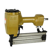 Meite St64a 14 Gauge 3/4 To 2 Concrete Nailer Uses Concrete And Steel Nails