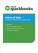 1 Store Quickbooks Pos Multi-store V19 For Pc - Message Us For Current Promos