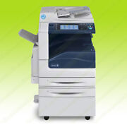 Xerox Workcentre 7830i Laser Color Bw Printer Scanner Copier 30ppm A3 Mfp 7855i