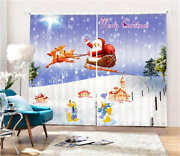 Lovely Donald Duck 3d Blockout Photo Curtain Print Curtains Fabric Kids Window