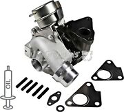 Jp Exhaust Turbo Charger Fits Nissan Tiida Renault Clio Megane Mpv 8200405203