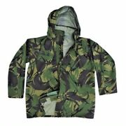 British Army Dpm Gore-tex Jackets - Various Sizes - Used Grade 1 - Waterproof