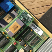 Used Credence 671-4016-06 Power Supply Card