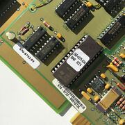 Used Credence 670-9732-03 Power Supply Card