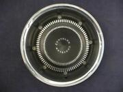 1970-1971 Chrysler Newport New Yorker Town And Country Pair 2 Only Hubcaps Chr22