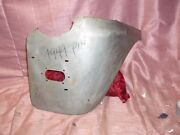 1949 Plymouth Driver Side Lower Front Section Front Fender Nors