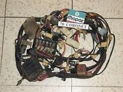 Under Dash Wiring Harness With 8 Electrical Components70 Dodge Coronet,440 Oem