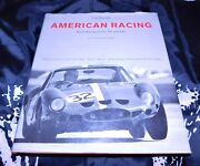 American Racing Road Racing In The 50and039s And 60and039s Briggs Cunningham Personal Copy