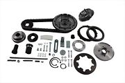 82 Link Primary Chain Drive System For Harley-davidson