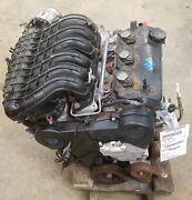 2011 Mitsubishi Endeavor 3.8 Engine Motor Assembly 101,842 Miles No Core Charge