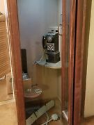 Vintage Telephone Booth.no Longer Available