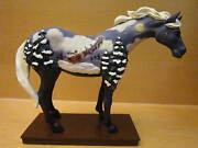 Mint 1st Ed The Trail Of Painted Horses 12287 Twas The Night Before Christmas