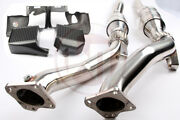 Wagner Tuning Performance Package - Intercooler And Downpipe For Audi S4 B5 2.7t